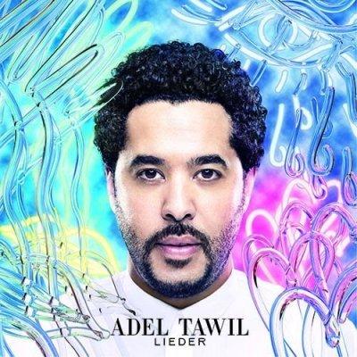 "Adel Tawil - Neue CD ""Lieder"""