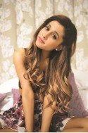 Ariana Grande 2013 - Foto: Universal Music