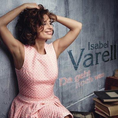 """Isabel Varell - CD """"Da geht noch was"""""""
