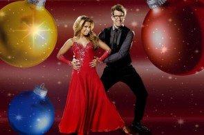 Let's dance - Let's christmas auf RTL am 20.-21. Dezember 2013 - Foto: (c) RTL / Ruprecht Stempell
