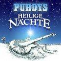 """Puhdys - Neue CD """"Heilige Nächte"""" mit Dieter Hertrampf als """"Haupt""""-Sänger"""