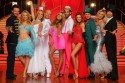 Let's dance Special vor Weihnachten - Die Tänze am 20. Dezember 2013 - Foto: (c) RTL / Stefan Gregorowius