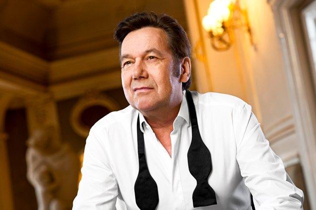 Roland Kaiser Konzerte 2014 - Foto:(c) Sony Music - Paul Schirnhofer