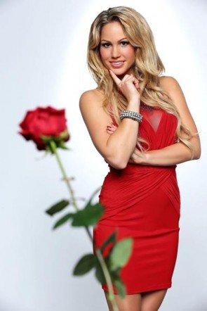 Angelina vom Bachelor 2014 - (c) RTL / Stefan Gregorowius