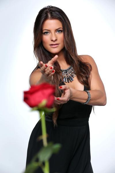 Anne - Favoritin des Bachelor 2014 - (c) RTL / Stefan Gregorowius
