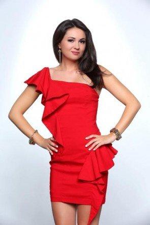 Ilona vom Bachelor 2014 - (c) RTL / Stefan Gregorowius