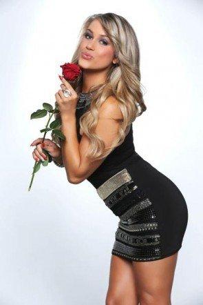 Jessica vom Bachelor 2014 - (c) RTL / Stefan Gregorowius