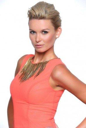 Katja vom Bachelor 2014 - (c) RTL / Stefan Gregorowius