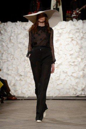 Kaviar Gauche - Fashion Week Berlin Januar 2014 - 11