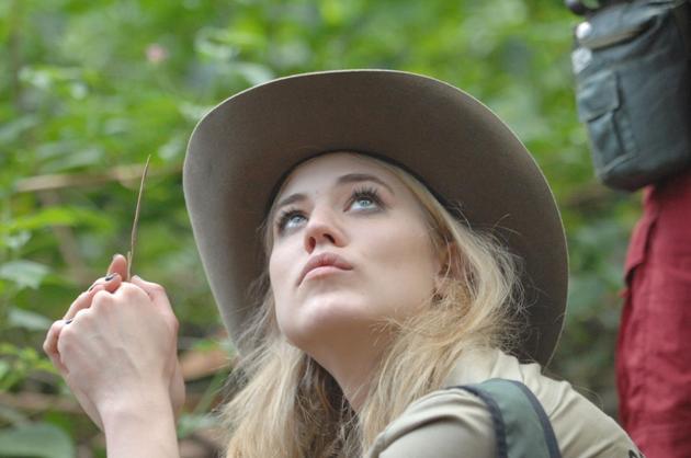 Dschungel Camp 2014