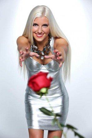 Lena vom Bachelor 2014 - (c) RTL / Stefan Gregorowius
