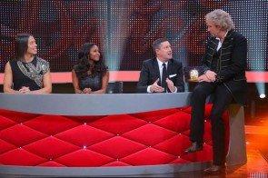 Lets dance - Jury zur Jubiläums-Show 30 Jahre RTL - Foto: (c) RTL / Stefan Gregorowius