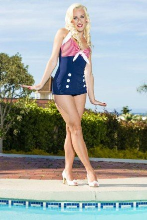 Stefanie - 2014 Bachelor - Kandidatin