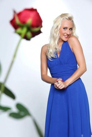 Stefanie vom Bachelor 2014 - (c) RTL / Stefan Gregorowius