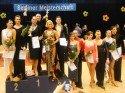 Berliner Meisterschaft 2014 Latein Hauptgruppe S - Foto: (c) Salsango