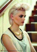 Frisuren 2014 Styling-Variante von Swing Bob - Foto-Credit am Ende des Artikels