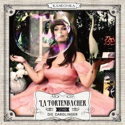 """""""Kamionka"""" - Neue CD von Carolin Fortenbacher"""