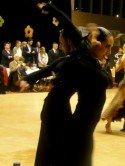 Robert Beitsch - Anastasia Bodnar starten bei Got to dance 2015 - Foto: (c) Salsango