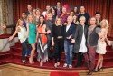 Tanzpaare der Dancing Stars 2014 im ORF - Foto: (c) ORF - Milenko Badzic