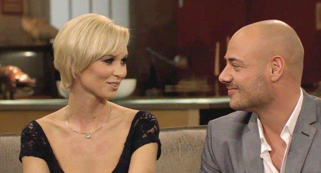 Bachelor 2014 verliebt - Katja und Christian - Foto:(c) RTL
