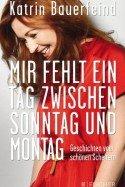 Buch von Katrin Bauerfeind