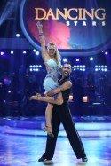 Dancing Stars 2014 Show 2 am 14.3.2014 Melanie Binder - Danilo Campisi waren die Besten - Foto: (c) ORF - Milenko Badzic