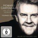 Howard Carpendale CD und DVD zur Tour 2014