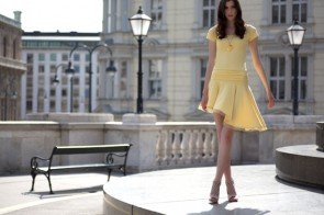 Angel of Pleasure 2014 - Mode aus Wien Frühjahr Sommer 2014