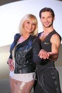 Ausgeschieden bei Lets dance 2014 am 4.4.2014 - Cindy Berger - Marius Iepure - Foto: © RTL / Stefan Gregorowius