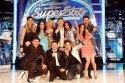DSDS 2014 Kandidaten 2. Live-Show am 5. April 2014 - Foto: (c) RTL / Stefan Gregorowius