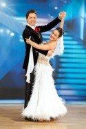 Dancing Stars 2014 - Ausgeschieden am 4.4.2014 Daniel Serafin - Roswitha Wieland - Foto: (c) ORF - Hans Leitner