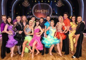 Dancing Stars 2014 - Tanzpaare der 7. Show am 25.4.2014 - Foto: (c) ORF - Milenko Badzic