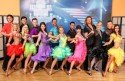 Dancing Stars am 11.4.2014 - alle Tanzpaare tanzen Mambo - Foto: (c) ORF - Hans Leitner