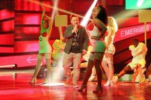 Daniel Ceylan ändert seinen Challenge - Song bei DSDS 2014 - Foto: © RTL – Frank Hempel
