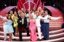 Let's dance 2014 - Tanzpaare für 3. Show am 11.4.2014 Foto: © RTL / Stefan Gregorowius