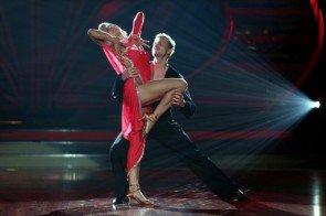 Lets dance 2014 Show 3 - Dirk Moritz ausgeschieden am 11