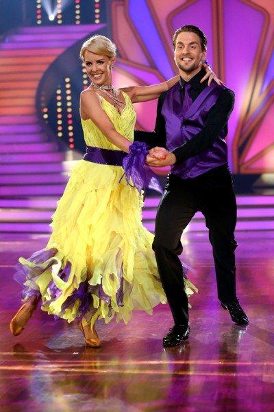 Lets Dance 2014 Gewinner Alex Isabel Det Var Fantastiskt