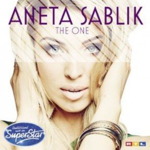 Aneta-Sablik - CD The One