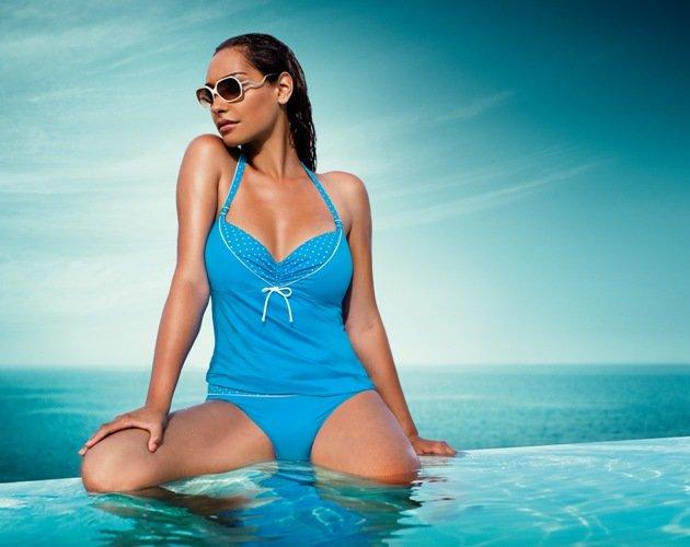 Bade-Mode von PrimaDonna Sommer 2014 - Tequila aquarium 2