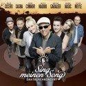 CD Sing meinen Song - Das Tauschkonzert