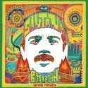 Carlos Santana CD 'Corazon'