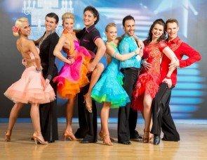Dancing Stars 2014 - Tanzpaare Halbfinale 9. Mai 2014 - Foto: (c) ORF – Hans Leitner