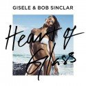 Gisele Bündchen und Bob Sinclar - Heart Of Glass