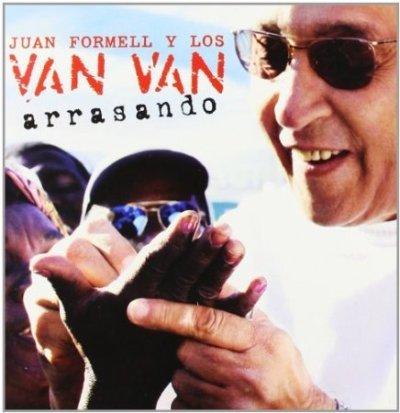 Juan Formell - Los Van Van