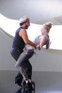 Let's dance 2014 Ausgeschieden 16.5.2014 Larissa Marolt - Massimo Sinato - Foto: © RTL - Stefan Gregorowius