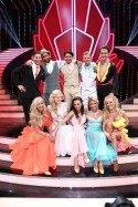 Let's dance 2014 - Tanzpaare der 6. Show am 9. Mai 2014 - Foto: © RTL - Stefan Gregorowius