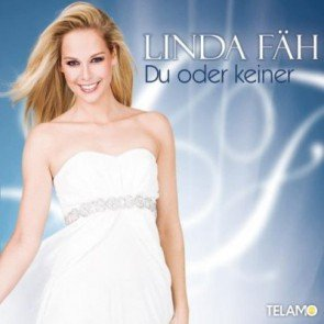 Linda Fäh - Neue CD Du oder Keiner