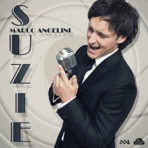 Marco Angelini veröffentlicht Suzie