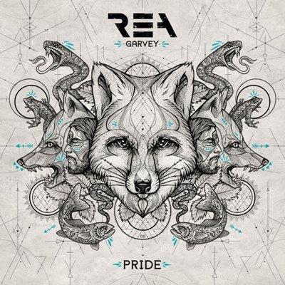 Rea Garvay Neue CD Pride veröffentlicht