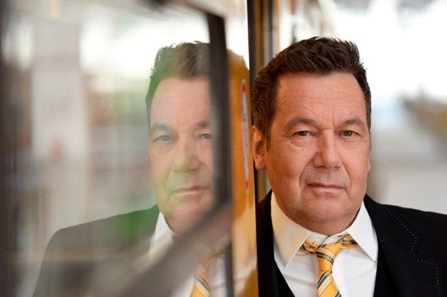 Roland Kaiser 2014 - Neue CD Seelenbahnen - Foto: (c) Paul Schirnhofer